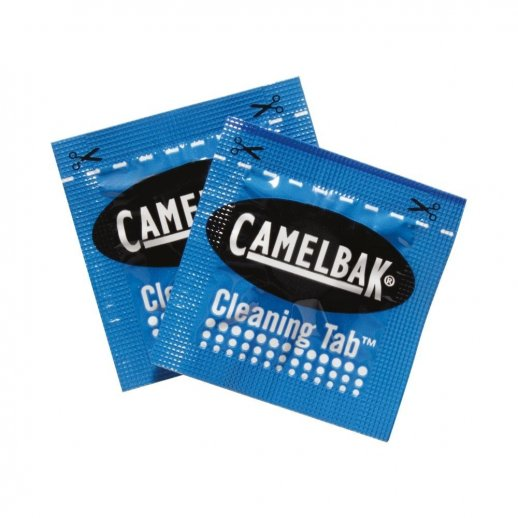 CamelBak - Cleaning Tablets - 8 stk