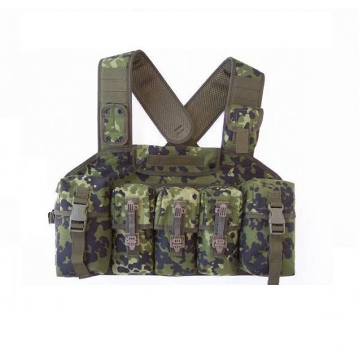 TACGEAR - Chest Rig Standard M84