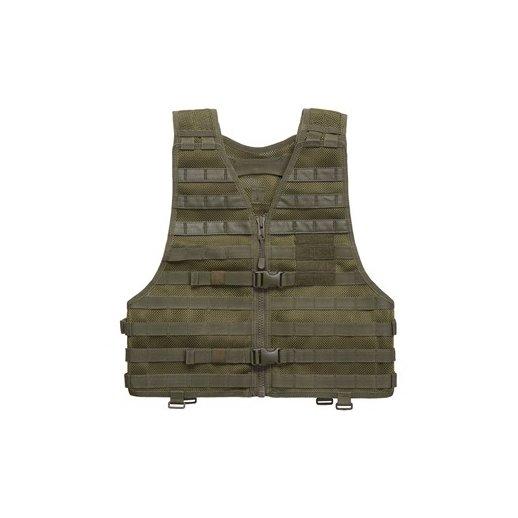5.11 LBE Tactical vest - OLIVEN