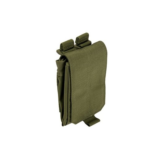 5.11 - Large Drop Pouch - Oliven