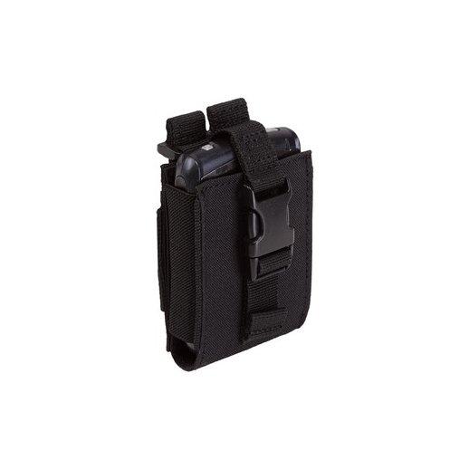 5.11 - LG C5 SMARTPHONE / PDA Taske - Sort