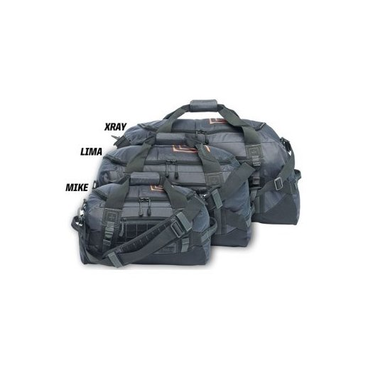 5.11 - NBT Duffle Bag XRAY - SORT