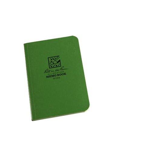 Rite in the Rain Taktisk Notebook - Small