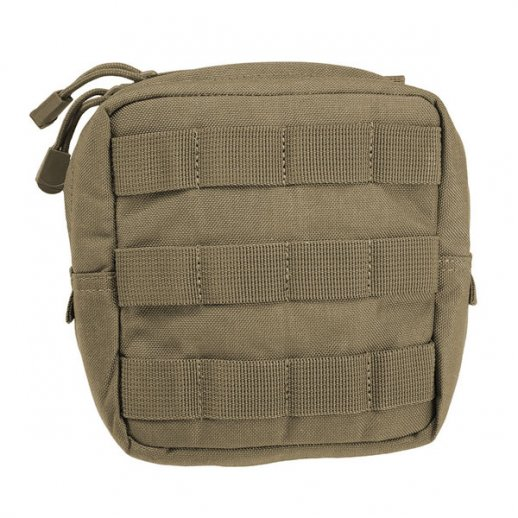 5.11 - 6.6 Padded Pouch