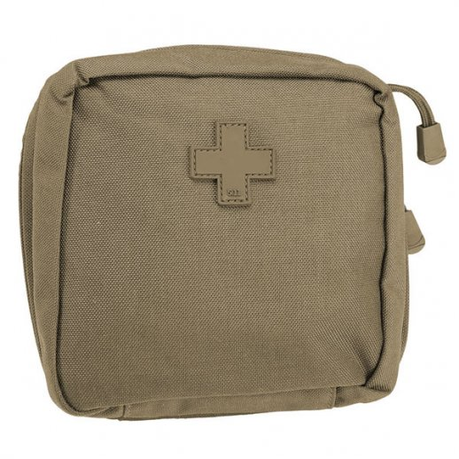 5.11 - 6.6 MED Pouch - Sandstone