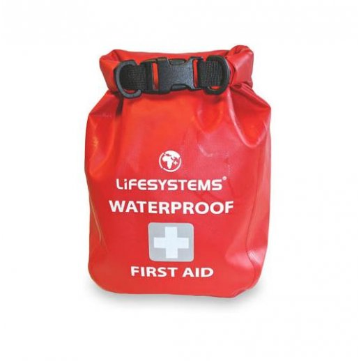 Lifesystems - Waterproof First Aid Drybag