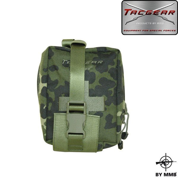 Tacgear First Aid Pounch M84