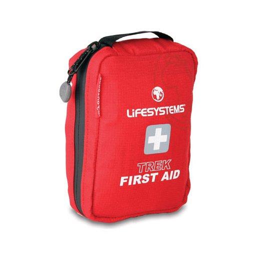 Lifesystems - Trek First Aid Kit