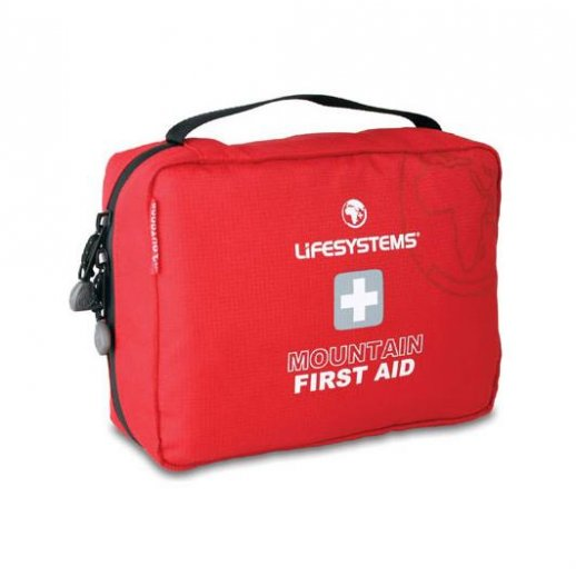 Lifesystems - Mountain førstehjælpstaske