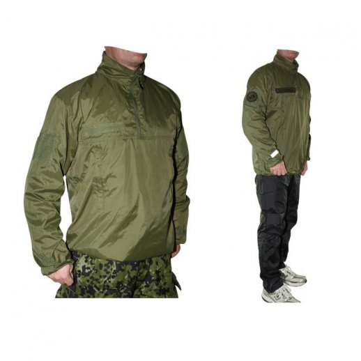 DRAGOON® Tactical Sport Windbreaker Jacket - Olive