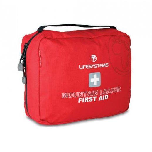 Lifesystems - Mountain Leader førstehjælpstaske