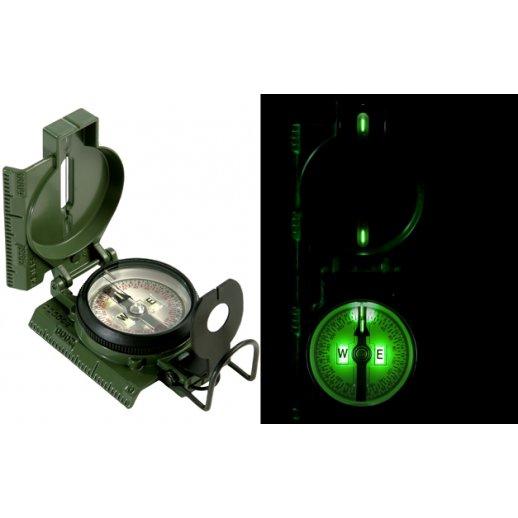 Cammenga Official U.S tritium Lensatic Kompas (3H)
