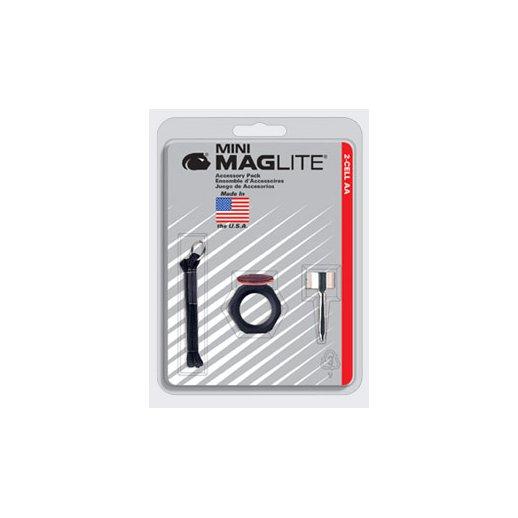 Maglite Accessory Pack til Mini AA