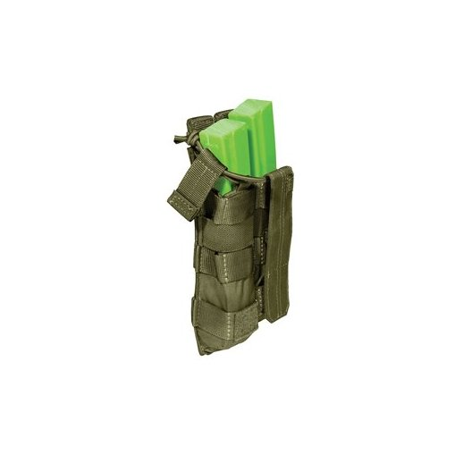 5.11 - Double MP5 Mag Pouch - Oliven
