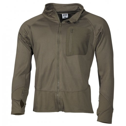 MFH US Tactical Under Jacket