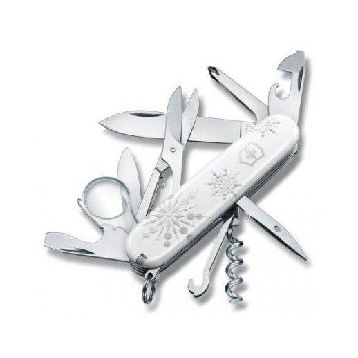 Victorinox White Christmas lommekniv