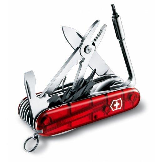 Victorinox Swiss Army lommekniv - CyberTool 41