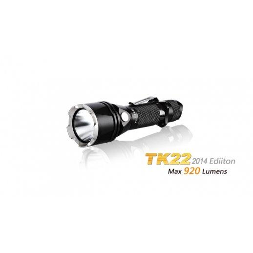 Fenix TK22 920 Lumens - Special Edition