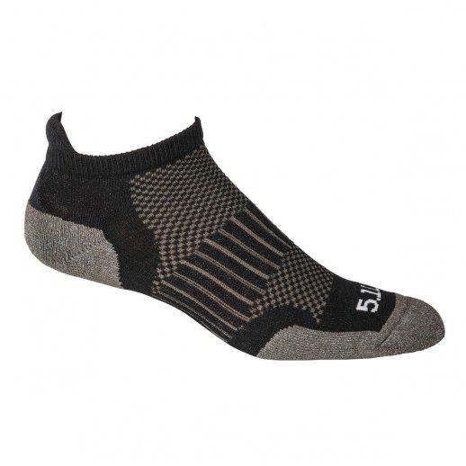 5.11 ABR Training ankel sokker