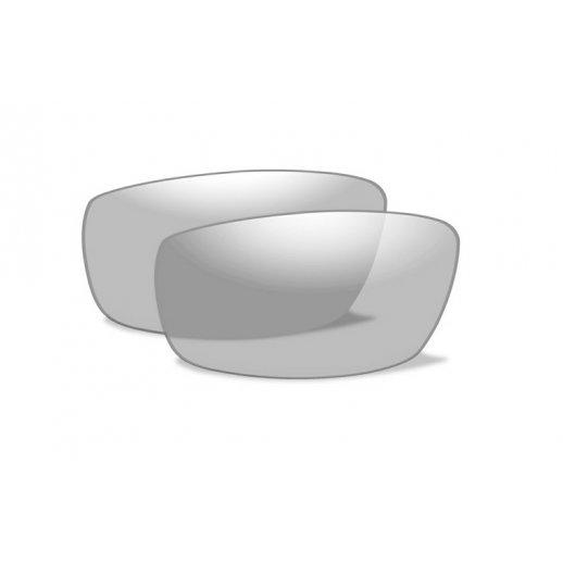 Wiley X - Romer 3 Klare ekstra glas