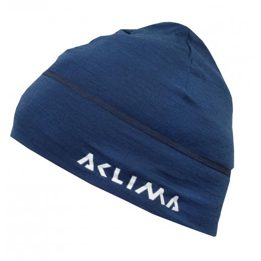 Aclima - Lightwool Beanie hue