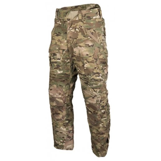 Combat Pants Chimera i Multicam