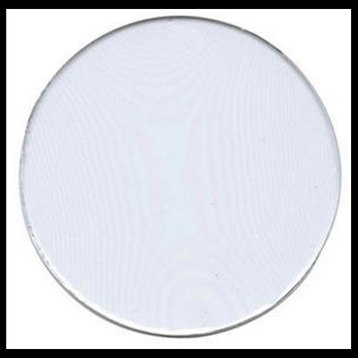 Maglite Glas Linse til D- & C lommelygter