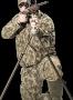 Primos Triggerstick Skydestok 2-benet Gen 3