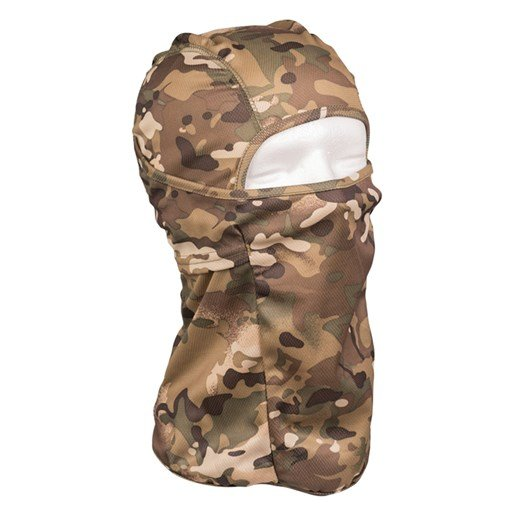 Balaclava Tactical Open - Multicam
