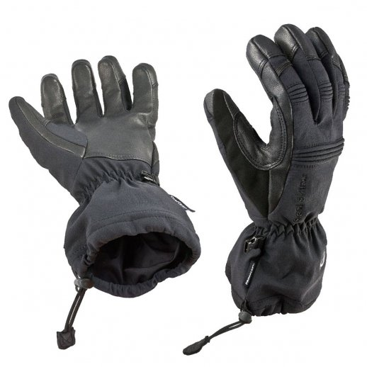 Sealskinz - Extreme cold weather