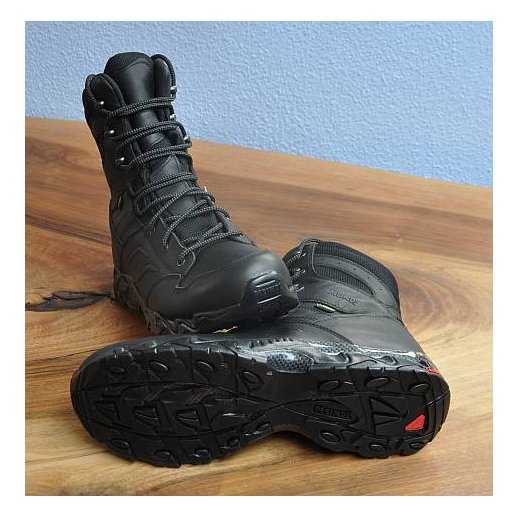 purchase cheap free shipping recognized brands Meindl - Black Cobra GTX Ultra-Light 8