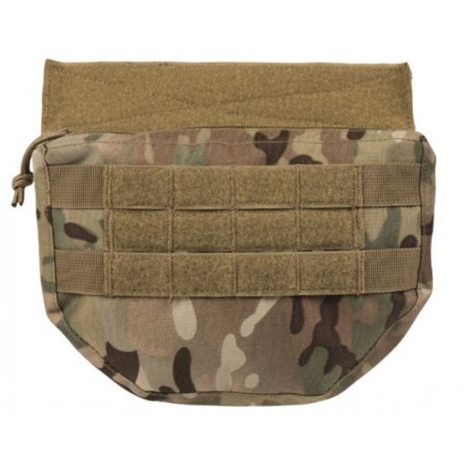 Drop Down Pouch fra Mil-Tec i Multicam