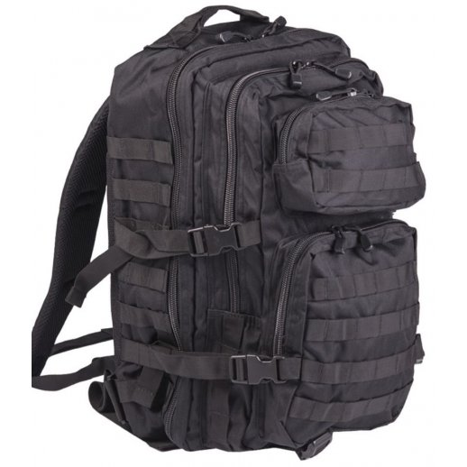 US Assault Pack Large - Sort