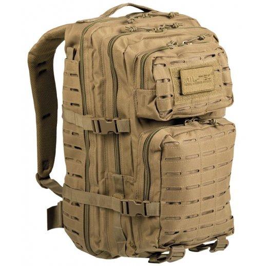 Mil-Tec Laser-Cut US Assault Pack
