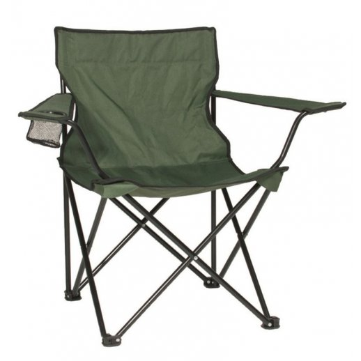 Mil-Tec Relax Campingstol
