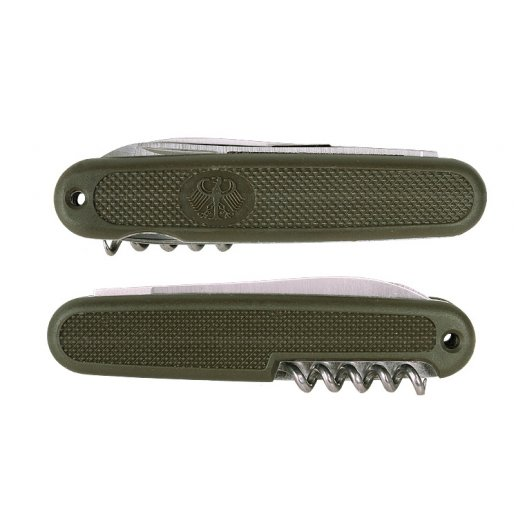 BW German Pocket kniv