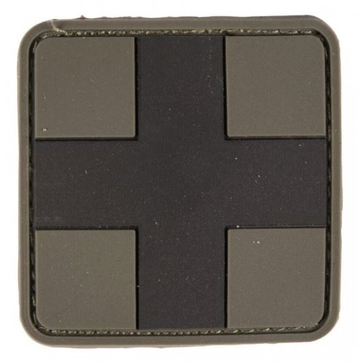 Mil-Tec First Aid Patch