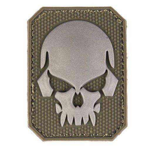 Mil-Tec Skull 3D Patch