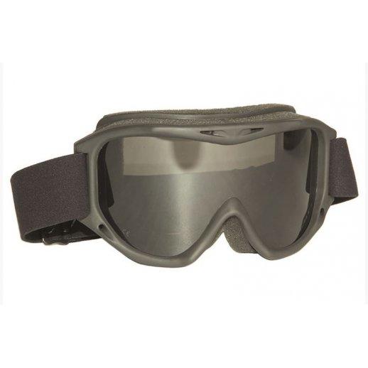 Swiss Eye - Dirt Goggle - Sort