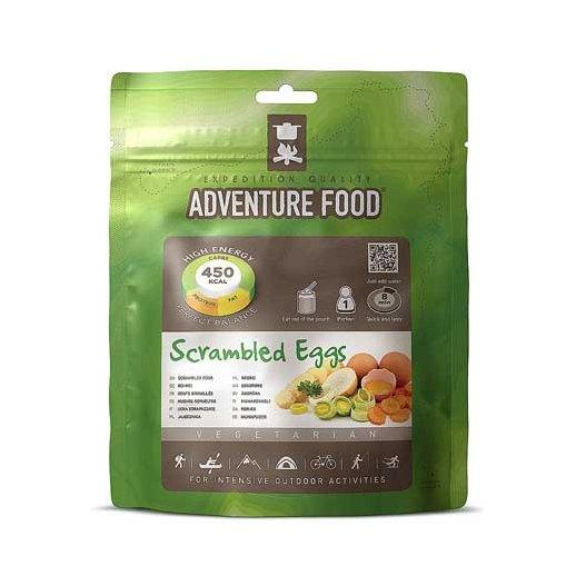 Adventure Food - Scrambled Eggs