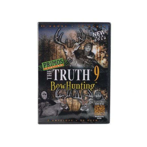 Primos The TRUTH® 9 - Bowhunting
