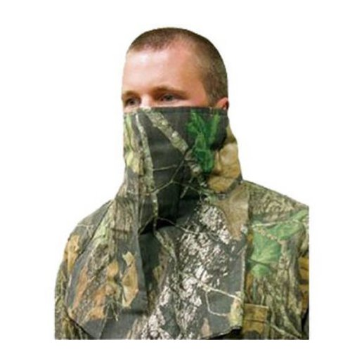 Primos - Ninja Cotton face mask - 1/2 mask