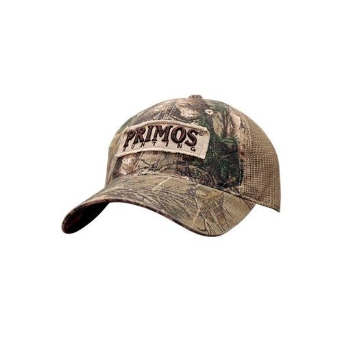 Primos Camouflage kasket