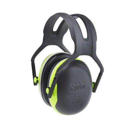 Peltor Høreværn X4A