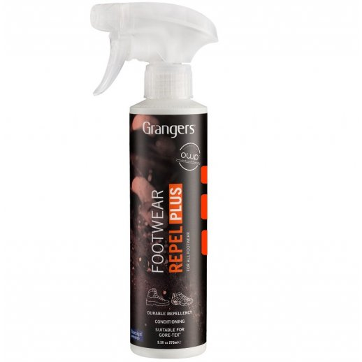 Granger's Footwear REPEL spray