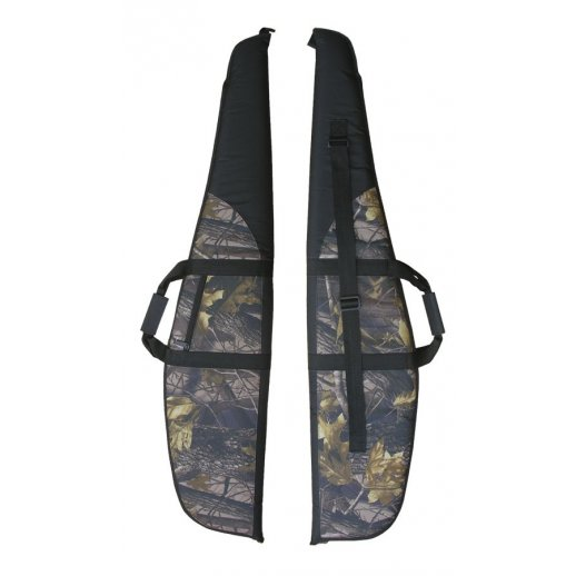 Riffel Camouflage Foderal