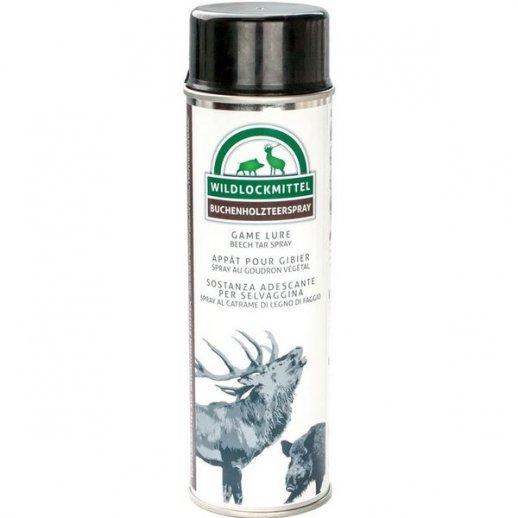 Bøgetjære til vildsvin og klovbærende vildt, spray 500 ml.