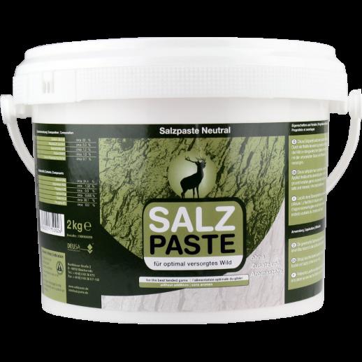 Saltpasta 2 kg Neutral