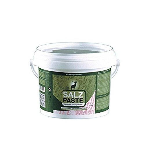 Saltpasta 2 kg Anis