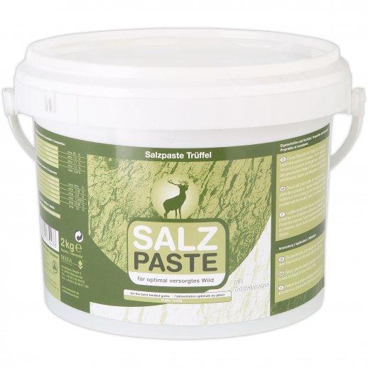 Saltpasta 2 kg Trøffel